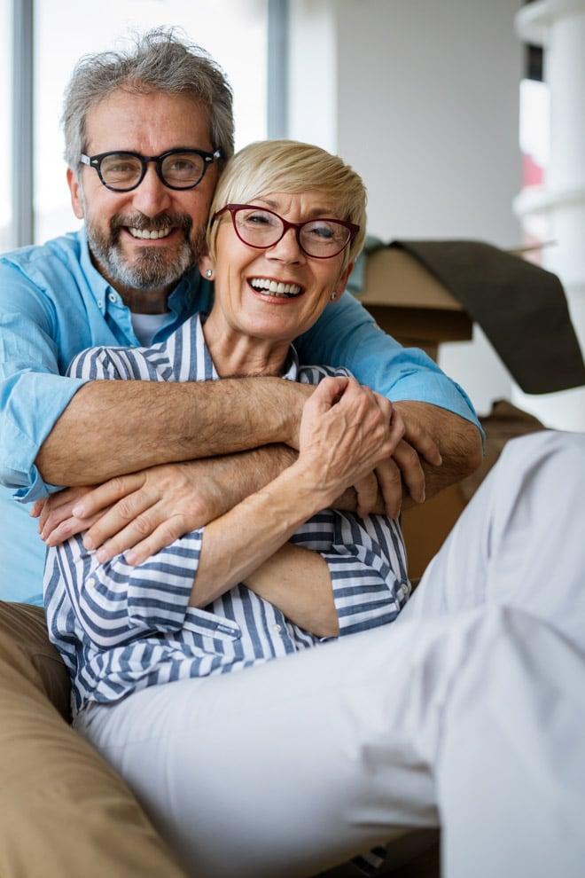 Seniorenumzüge Raum Essen und Raum Velbert
